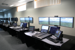 Adacel ATC Simulators